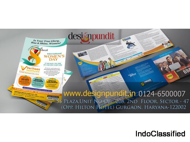 Best Online Marketing Companies With social media marketing in Delhi By Design Pundit