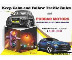 Poddar Motors kokar ranchi 	Best price Guarantee
