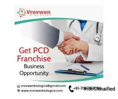 PCD Pharma Franchise Company - Vrovwen Biologics