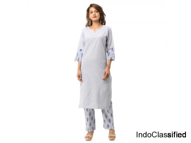 Asmanii INC : Designer Women's Kurti Wholesaler & Retailer in Jaipur