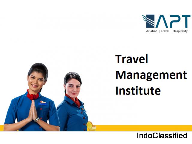 Travel Management Institute for Training
