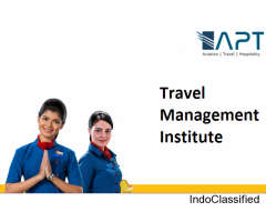 Travel Management Institute for Training