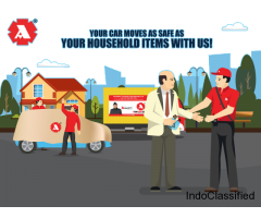 Agarwal Packers and Movers Review - Phak Padta hai