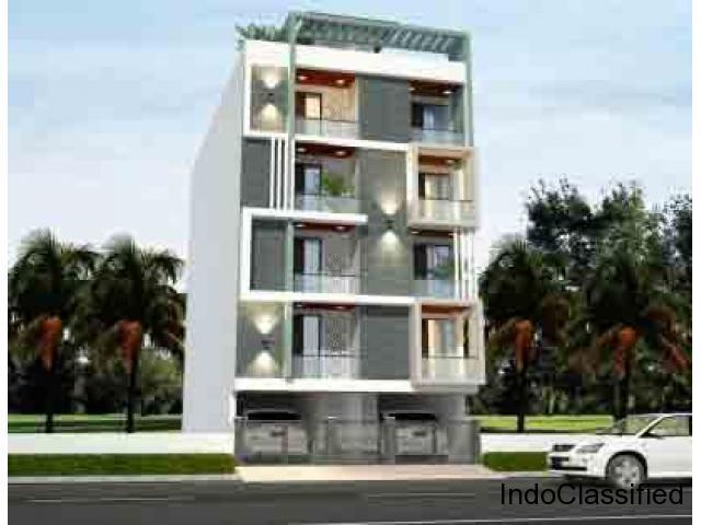Vishal Construction Company