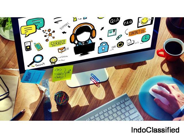 Digital Marketing Company Delhi - Digiclaw Media