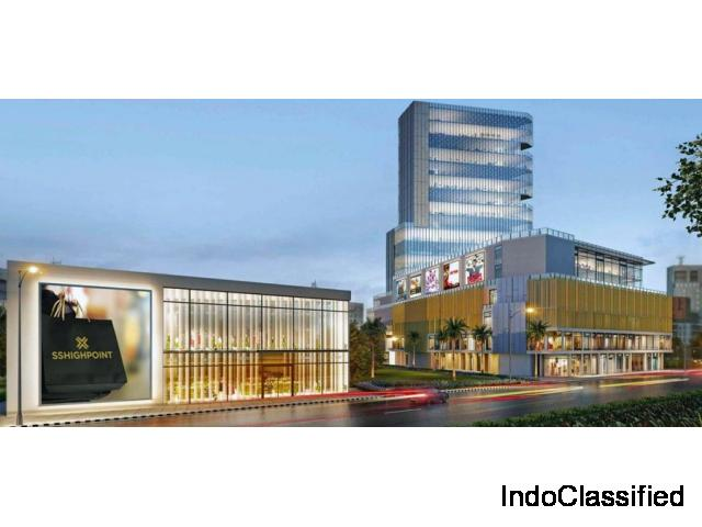 SS Highpoint New Commercial Sector 86 Gurgaon 9818180513