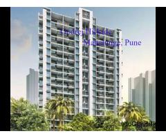 Godrej Hillside Mahalunge - Godrej New Launch Pune Offer 1/2/3 Bhk Apartments