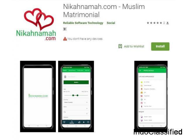 India's Best Muslim Matrimonial Consultant