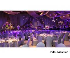 Best wedding planner in Dubai