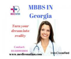 Study MBBS in Georgia | Fees | MCI Colleges | Indian Students