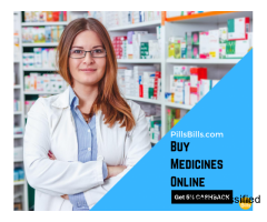 Buy Medicines Online and Get 5% CASHBACK on All Orders