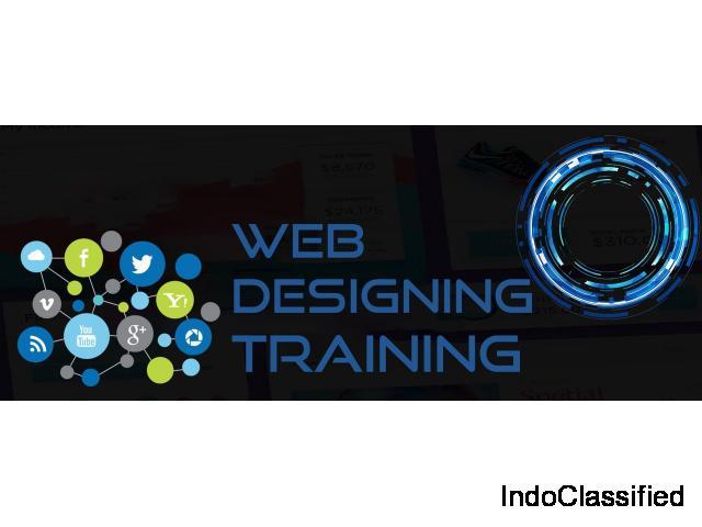 web designing course training in jaipur