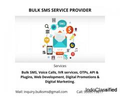 Benefits of Bulk SMS