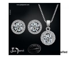 Replica Diamond Earring