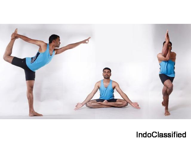 Yoga | Yoga in Mysore India | Yoga Teachers Training | Yoga Classes