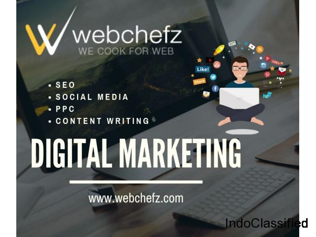 Affordable Digital Marketing Agency in Chandigarh