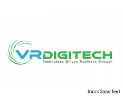 SEO Services in Kolkata, India - SEO Packages by VR Digitech