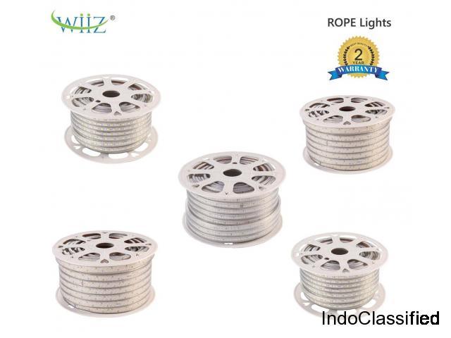 Wiiz Rope HL2835 Lights