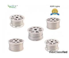 Wiiz Rope HL2835 Lights