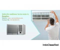Godrej Air conditioner Service center in Bangalore