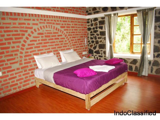 Luxury Resorts in Kodaikanal, Luxury Hotels in Kodaikanal