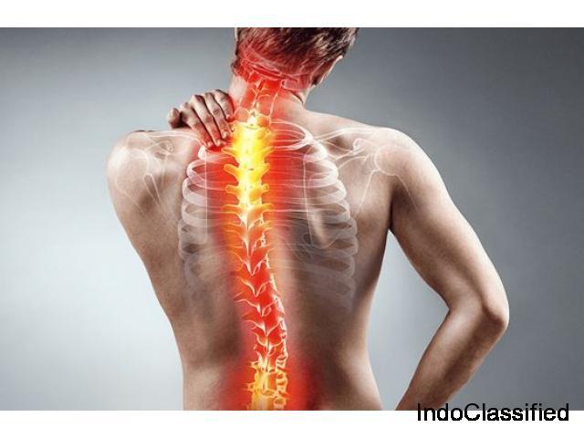 Best Orthopedic & Spine Surgeon in Hyderabad | Dr Surya Prakash Rao