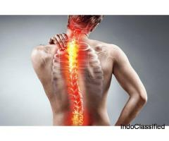 Best Orthopedic & Spine Surgeon in Hyderabad | Dr Surya Prakash Rao