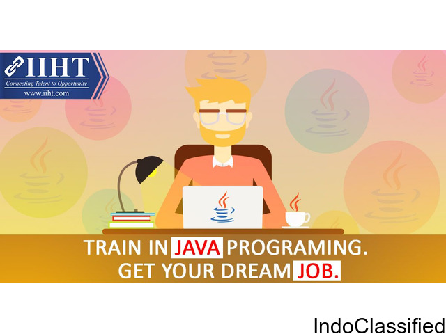 Java Training in Hyderabad | Java Institutes in Hyderabad