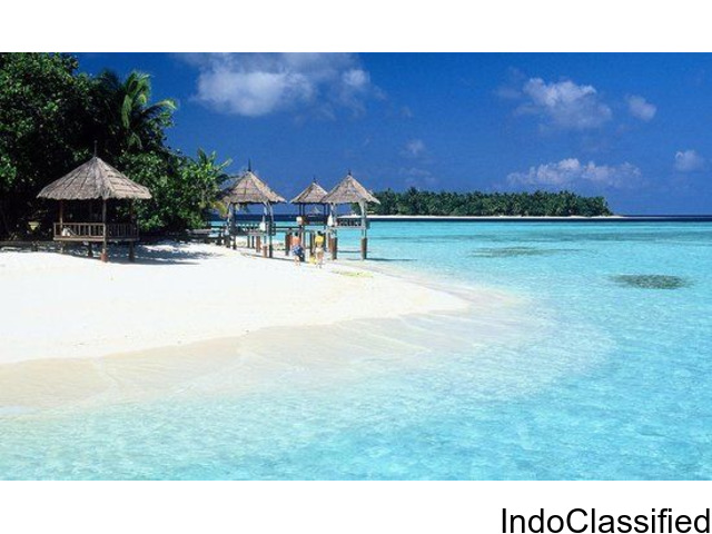 Best Maldives Tour Packages @ Just Rs 29,997/-