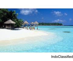 Best Maldives Tour Packages @ Just Rs 29,997/-