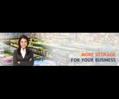Rent Storage Space for Business - Safestorage.in