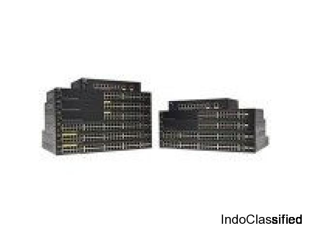 Cisco Network Switches Supplier in India