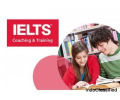 IELTS Coaching in Gurgaon