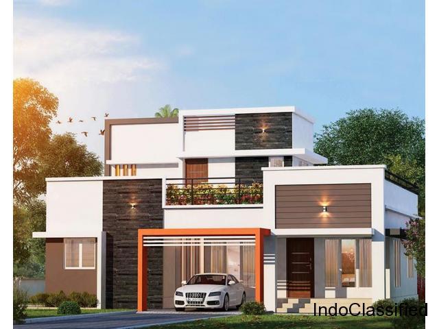 Villas in Thrissur | Builders in Thrissur