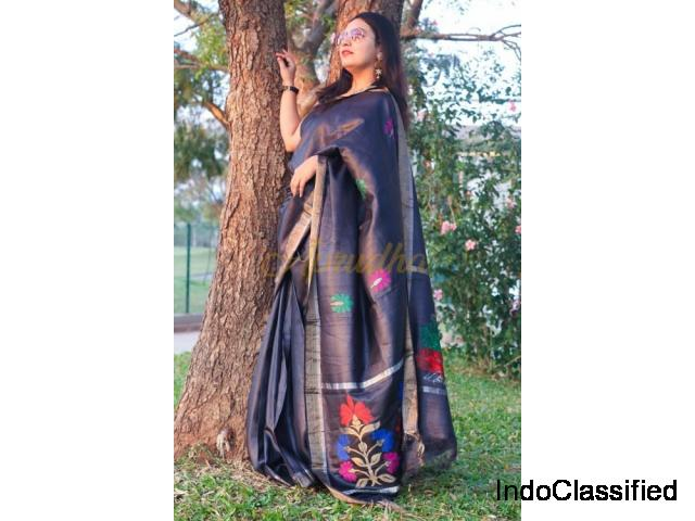 Best Silk Saree Price with Offer