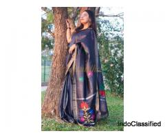 Best Silk Saree Price with Offer