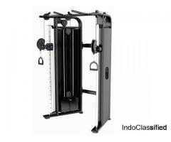 Multi Functional Trainer E-7017 / E-7000 Series