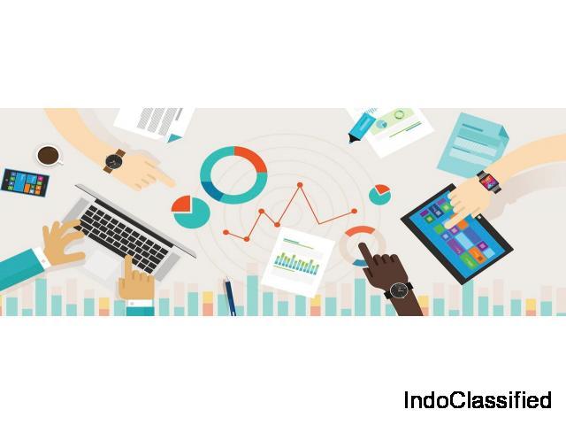 Hire Website Development Company in India