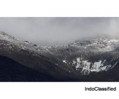 Buran Ghati Trek - Trek in Himachal