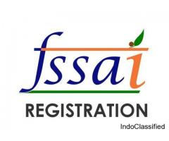 How to get FSSAI license through online?