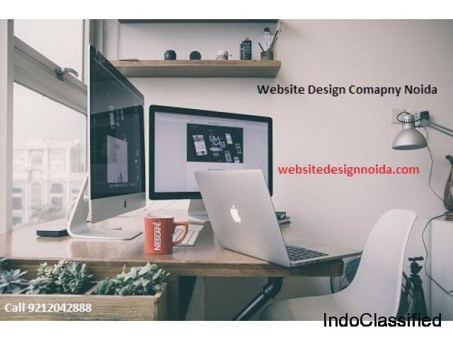 website design company noida