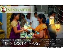 Best Catering Services List in Chennai | Online Catering Service