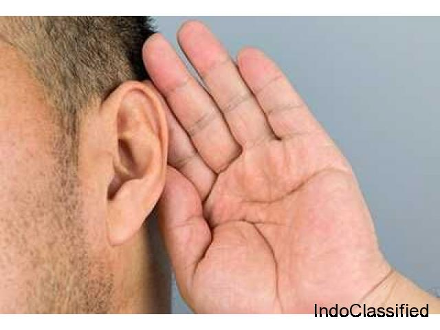 Canal Dehiscence Syndrome ka lakshan