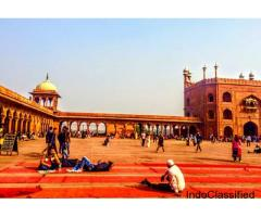 Tours guides in Delhi | travel agency for Jodhpur tours-The Delhi Way