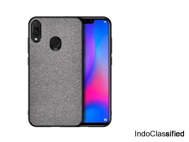 Buy Mi A3 Lite Back Covers Online | Get Mi A3 Lite Covers at 50% discount at KSSShop.com