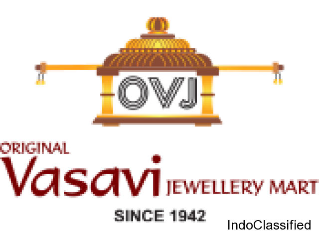 Vasavi Jewellers | South Indian Jewellery | Buy Gold Jewellery Online | Online Jewellery Shopping
