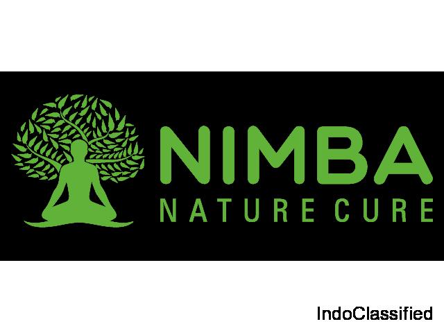 Detoxification Therapy at NIMBA Naturopathy Centre