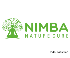 Detoxification Therapy at NIMBA Naturopathy Centre