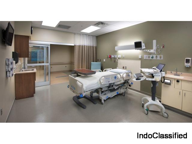 Laparoscopic Surgery Hospital In Nigeria