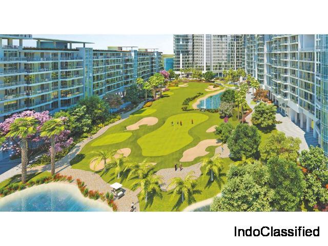 M3M Golf Estate
